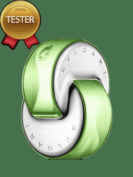 Bvlgari Omnia Green Jade EDT 65мл - Тестер за жени